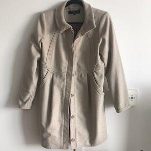 Tibi 100% wool jacket